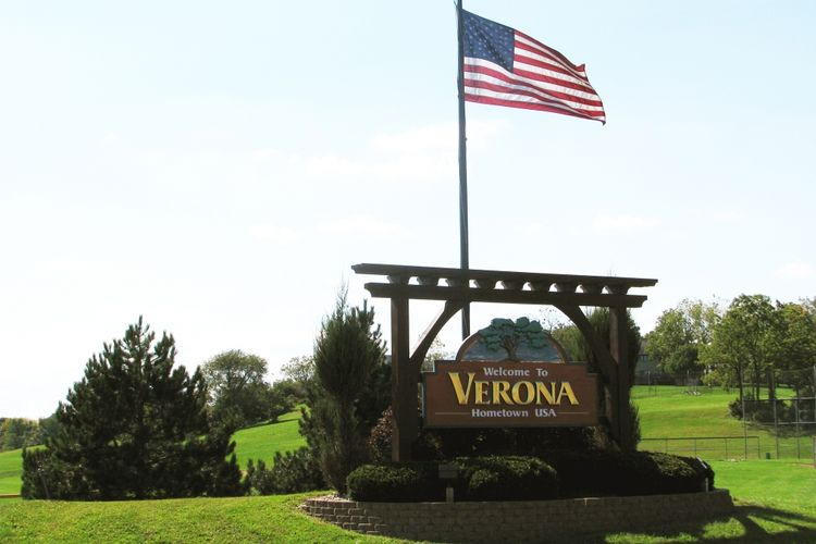 Verona Homes for Sale Photo
