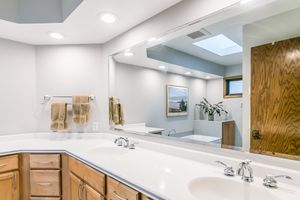 Master Bathroom5830 SCHUMANN DR Photo 16