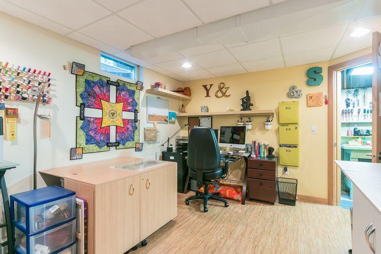 Recreation Room Photo #43