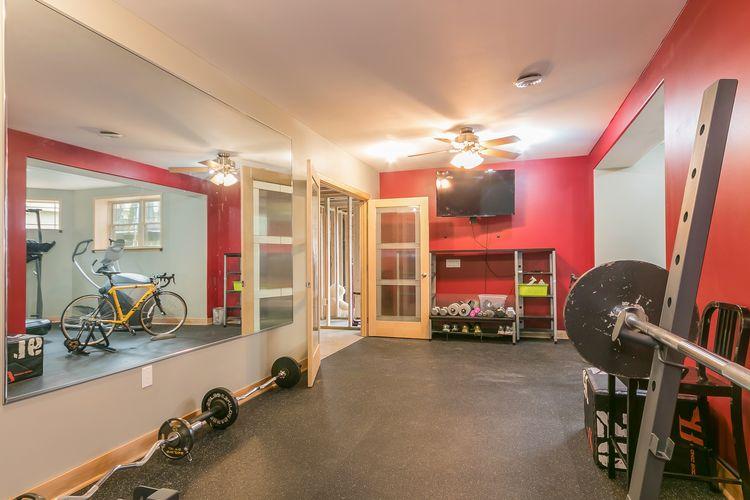 Home Gym Photo #24