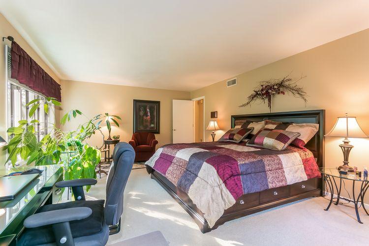 Master Bedroom Photo #22