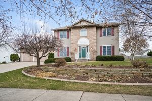 Front View891 EDDINGTON DR Photo 1
