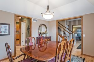 Dining Room891 EDDINGTON DR Photo 15