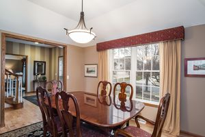 Dining Room891 EDDINGTON DR Photo 17