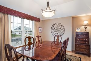Dining Area891 EDDINGTON DR Photo 18