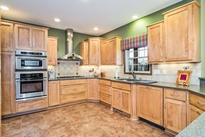 Kitchen891 EDDINGTON DR Photo 24