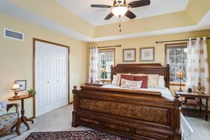 Master Bedroom891 EDDINGTON DR Photo 43