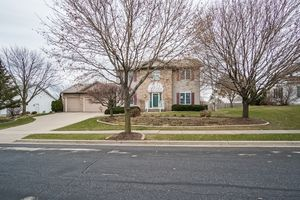 Front View891 EDDINGTON DR Photo 5