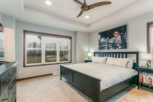 Master Suite427 NORTH STAR DR Photo 8