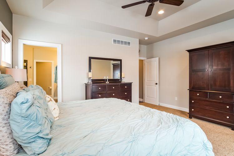 Master Bedroom Photo #21