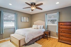 Master Bedroom1333 Holtan Rd Photo 9