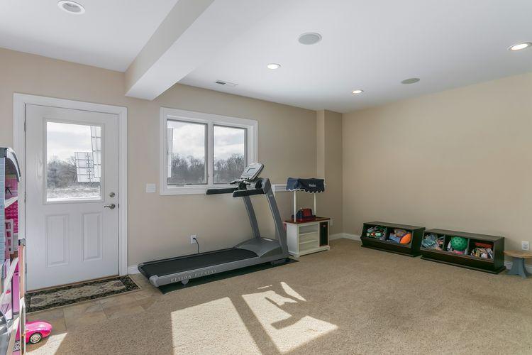 Recreation Room Photo #62