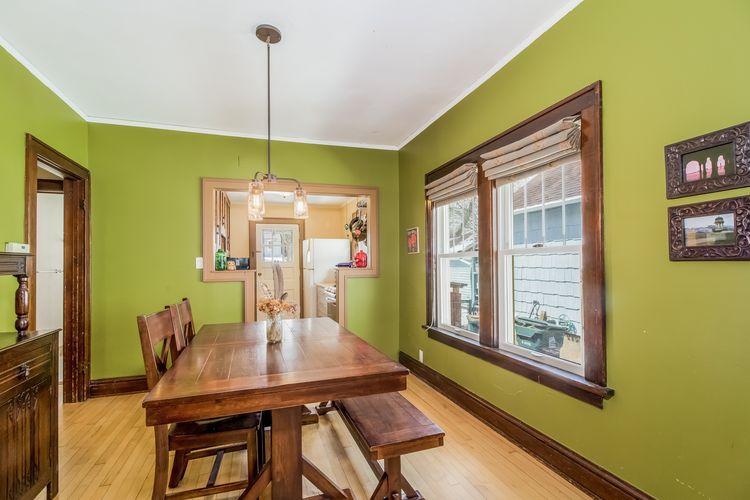 Dining Room Photo #6