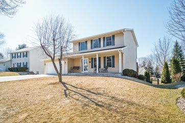 5709 BELLOWS CIR Madison, WI 53716 - Image 1