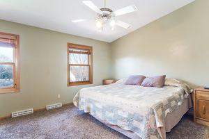Master Bedroom5709 BELLOWS CIR Photo 12