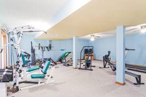 Exercise Room5709 BELLOWS CIR Photo 17