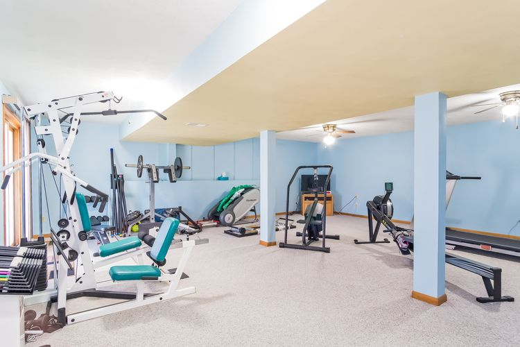 Exercise Room Photo #17