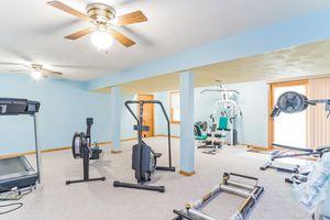 Exercise Room5709 BELLOWS CIR Photo 18