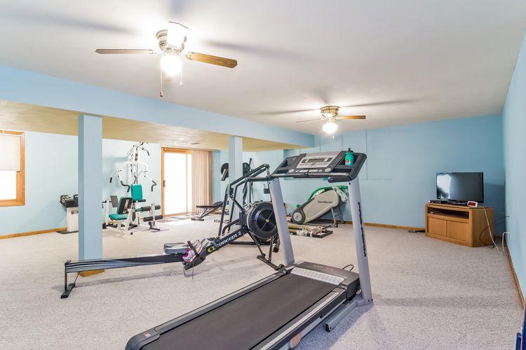 Exercise Room Photo #19