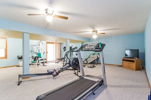 Exercise Room5709 BELLOWS CIR Photo 19
