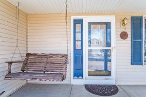 Front Entrance5709 BELLOWS CIR Photo 25
