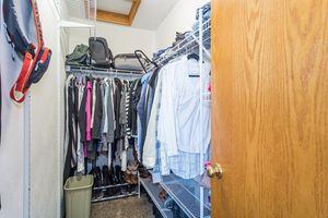 Walk In Closet5709 BELLOWS CIR Photo 32