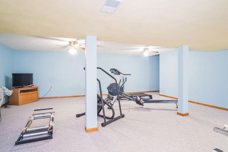 Exercise Room Photo #34