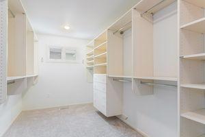 Walk In Closet1606 CHARLESTON CIR Photo 28