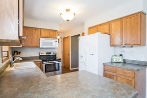 Kitchen336 VORNDRAN DR Photo 13