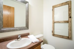 Powder Room336 VORNDRAN DR Photo 16
