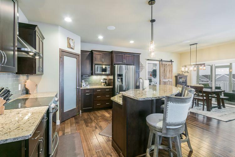 Kitchen Photo #21