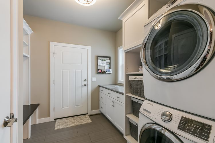 Laundry Room Photo #31