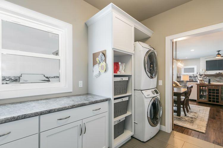 Laundry Room Photo #32