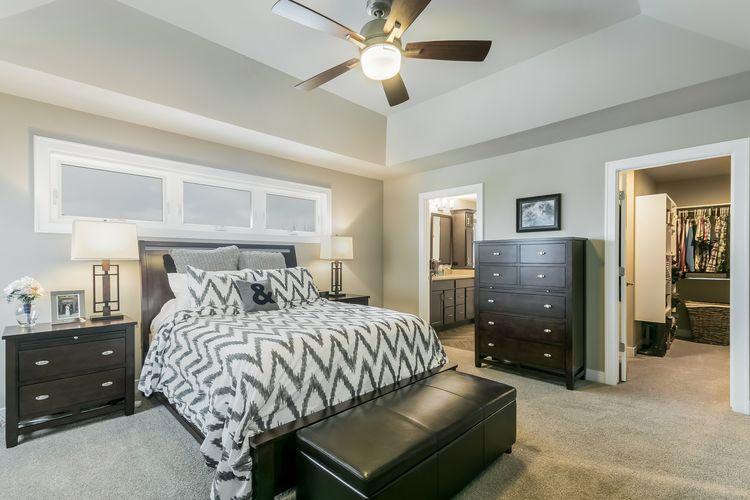 Master Bedroom Photo #36