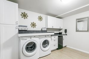Laundry Room1101 CANTERBURY PASS Photo 47
