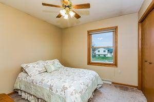 3rd bedroom5141 HAZELCREST DR Photo 21