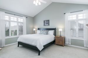 Master Bedroom5760 DAWLEY DR Photo 13