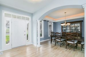 Dining Room5760 DAWLEY DR Photo 26