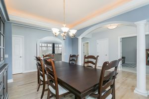 Dining Room5760 DAWLEY DR Photo 27