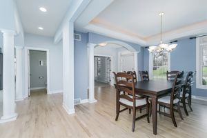 Dining Room5760 DAWLEY DR Photo 28