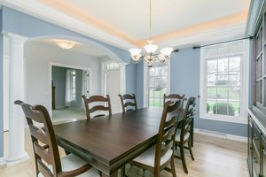 Dining Room5760 DAWLEY DR Photo 29