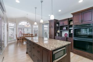 Breakfast Nook5760 DAWLEY DR Photo 31