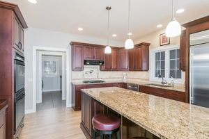 Breakfast Nook5760 DAWLEY DR Photo 33