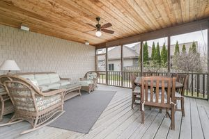 Screened Porch5760 DAWLEY DR Photo 42