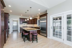 Kitchen5760 DAWLEY DR Photo 9