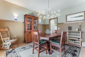 Dining Room802 CALLISTO DR Photo 31