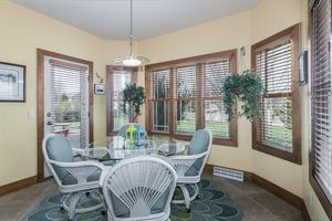 Dining Room802 CALLISTO DR Photo 9