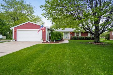 501 WHITEHALL DR Madison, WI 53714 - Image 1