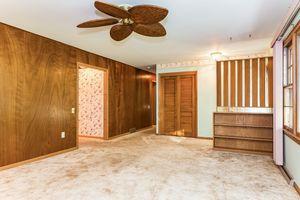 Largest Bedroom1522 WYLDEWOOD DR Photo 10
