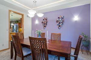 Dining Room6680 Cheddar Crest Dr Photo 12